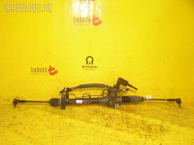 Рулевая рейка TOYOTA CELICA ST202 3S-FE. Фото 2