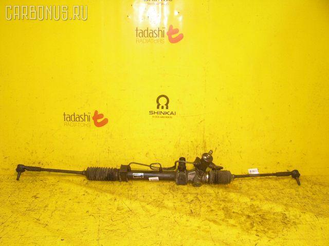 Рулевая рейка TOYOTA AE110 5A-FE. Фото 9