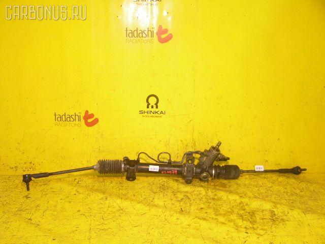 Рулевая рейка TOYOTA AE110 5A-FE. Фото 10