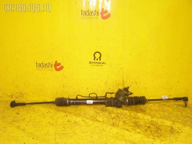 Рулевая рейка TOYOTA AE100 5A-FE. Фото 6