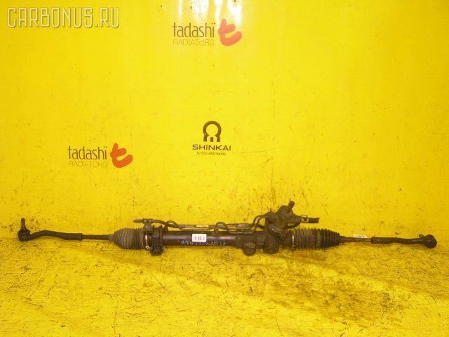 Рулевая рейка TOYOTA CARINA AT210 4A-FE. Фото 4