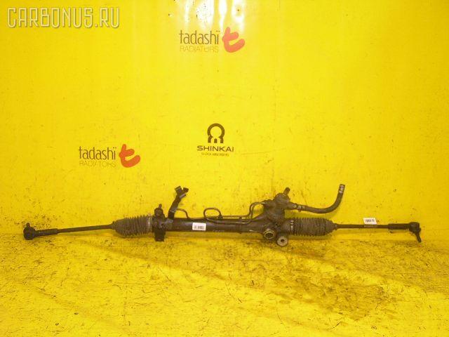 Рулевая рейка TOYOTA ST202 3S-FE. Фото 4