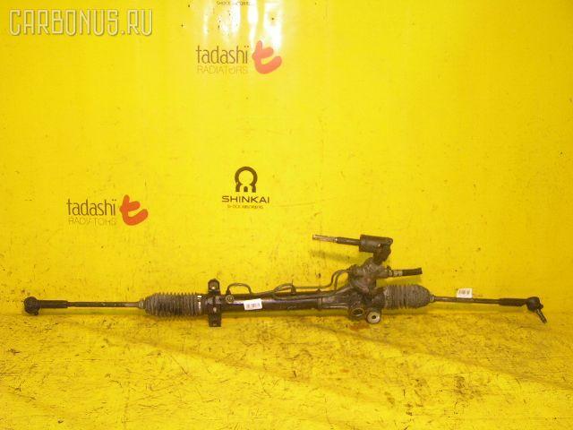 Рулевая рейка TOYOTA ST200 4S-FE. Фото 2