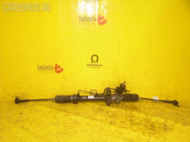 Рулевая рейка TOYOTA AE100 5A-FE. Фото 9