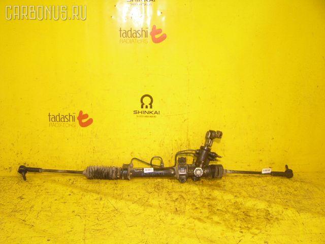 Рулевая рейка TOYOTA AE101 4A-FE. Фото 4