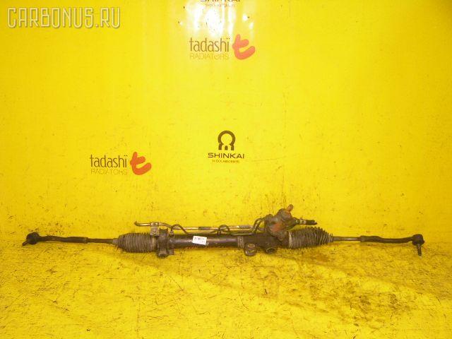 Рулевая рейка TOYOTA AT211 7A-FE. Фото 10