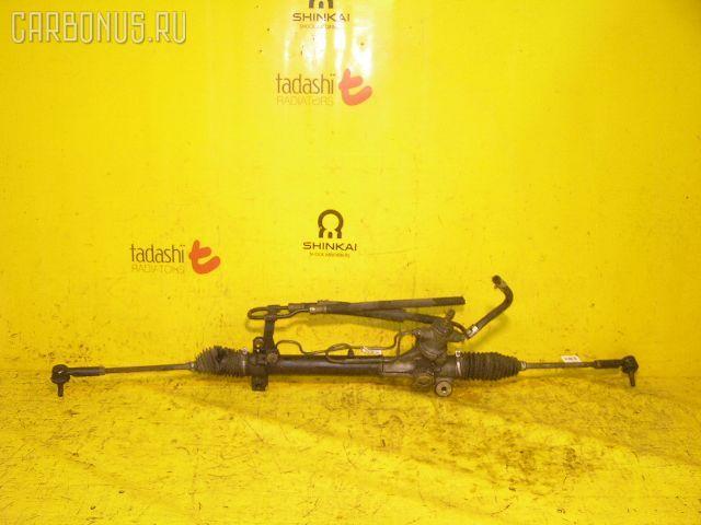 Рулевая рейка TOYOTA ST200 4S-FE. Фото 3