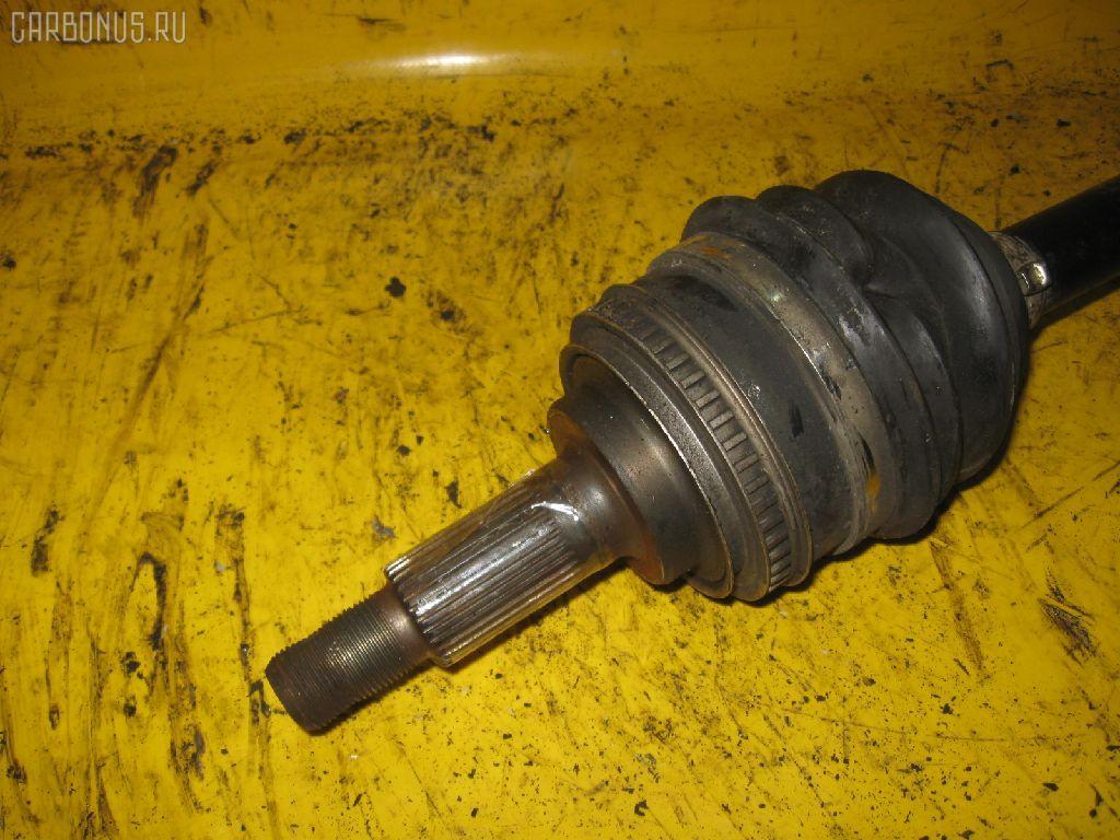 Привод TOYOTA WINDOM MCV21 2MZ-FE. Фото 6