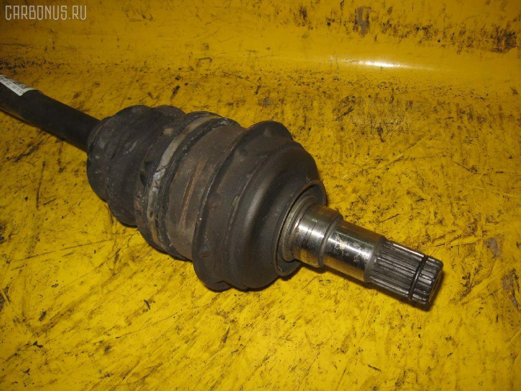 Привод TOYOTA ST202 3S-GE. Фото 6