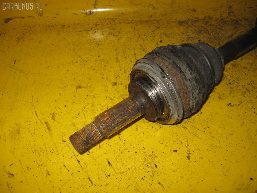 Привод TOYOTA RAV4 SXA11G 3S-FE. Фото 8
