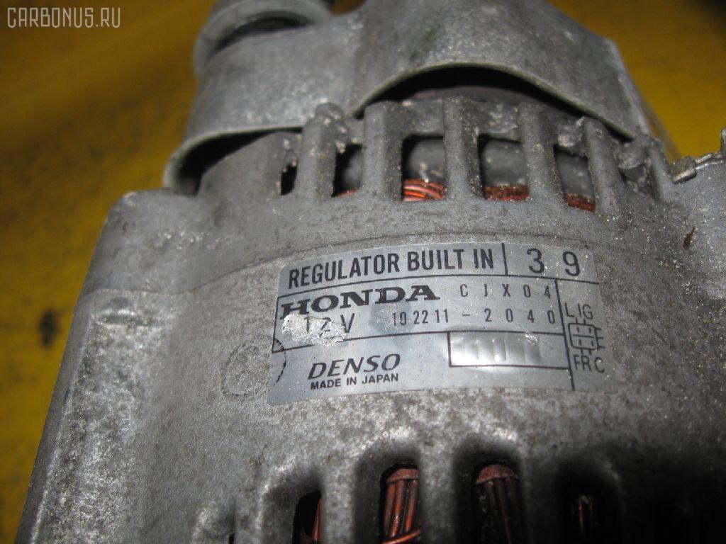 Генератор HONDA AVANCIER TA1 F23A. Фото 1