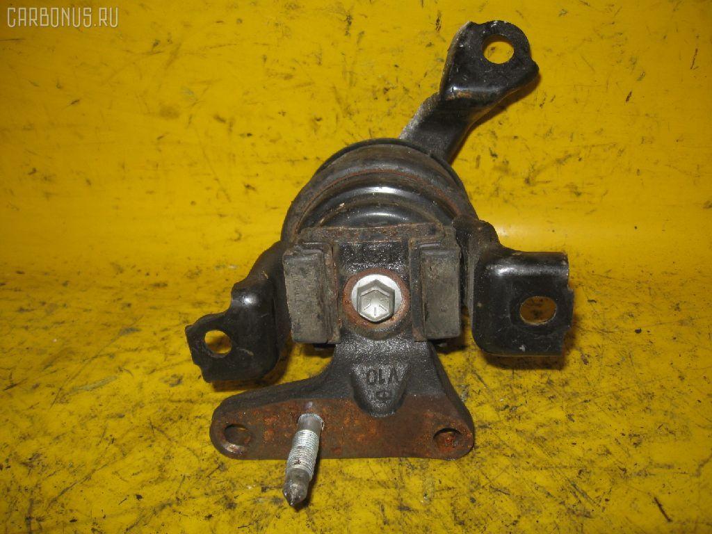 Подушка двигателя TOYOTA RAV4 SXA11G 3S-FE. Фото 6