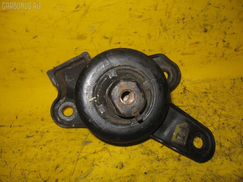Подушка двигателя TOYOTA SV41 3S-FE. Фото 4