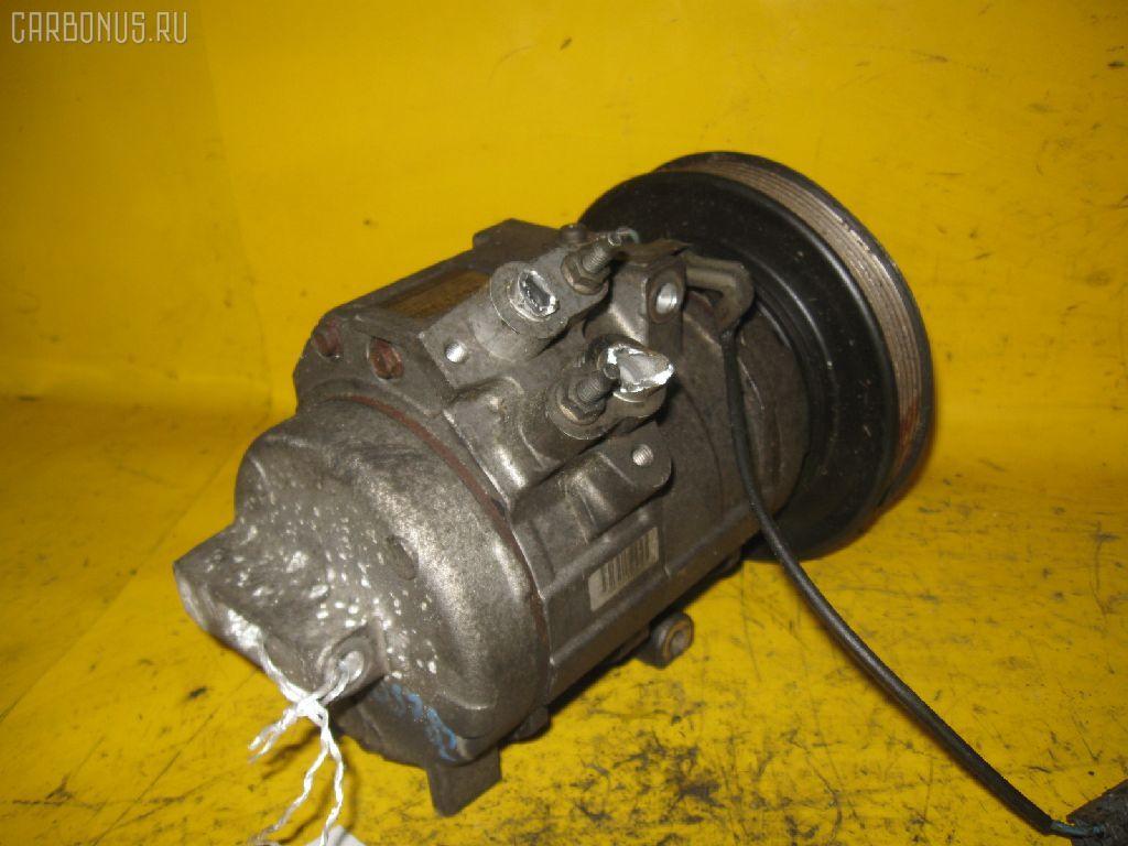 Компрессор кондиционера HONDA AVANCIER TA1 F23A. Фото 3