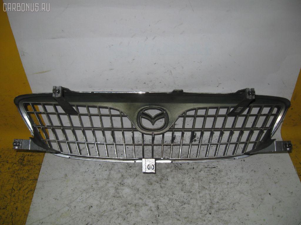 Решетка радиатора MAZDA MILLENIA TA5P. Фото 5