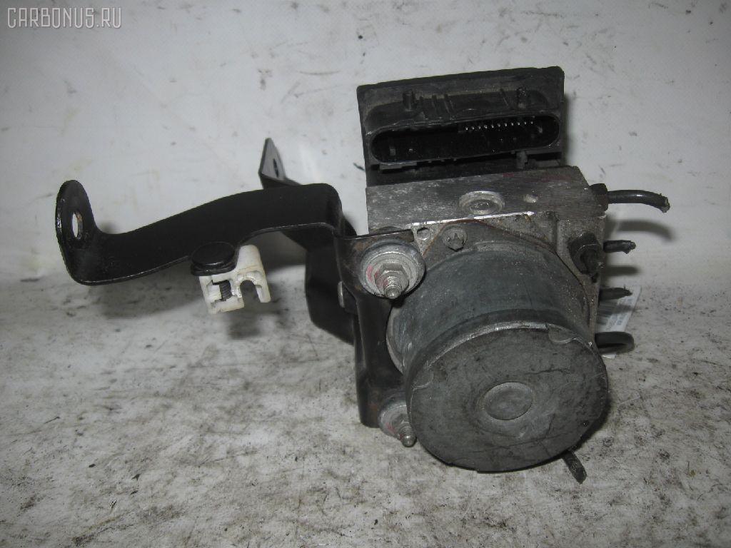 Блок ABS MITSUBISHI COLT Z25A 4G19. Фото 2
