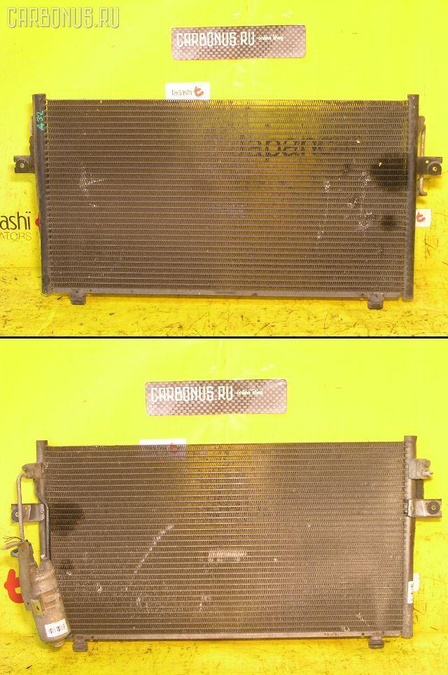 Радиатор кондиционера NISSAN CEFIRO A32 VQ20DE. Фото 10