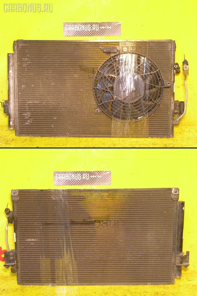 Радиатор кондиционера TOYOTA TOWN ACE NOAH SR40G 3S-FE. Фото 3