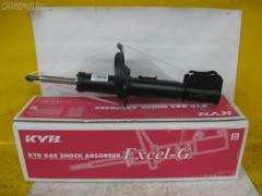 Стойка амортизатора KAYABA 333425 на Suzuki Swift ZC11S Фото 1