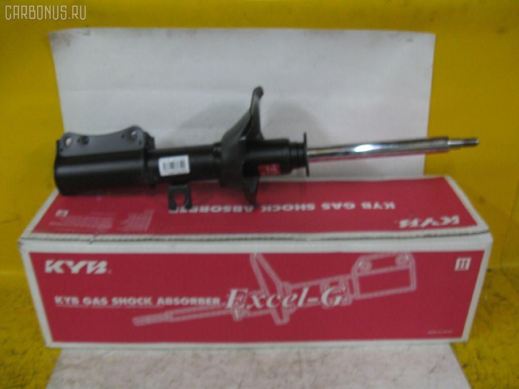 Стойка амортизатора MAZDA MPV LVEW JE-E Фото 1