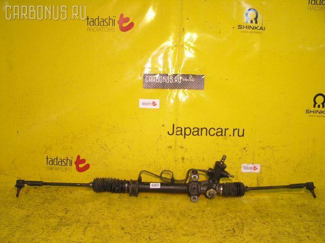 Рулевая рейка TOYOTA AE101 4A-FE. Фото 6