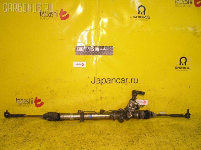 Рулевая рейка TOYOTA CROWN GS151 1G-FE. Фото 11