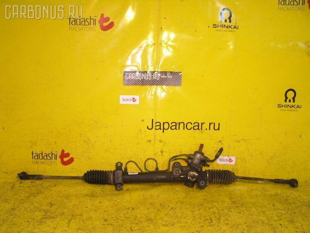 Рулевая рейка TOYOTA SV30 4S-FE. Фото 7