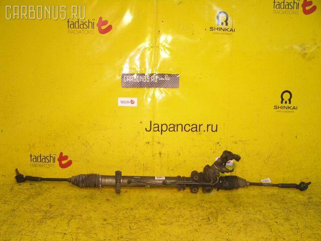 Рулевая рейка TOYOTA GX90 1G-FE. Фото 7