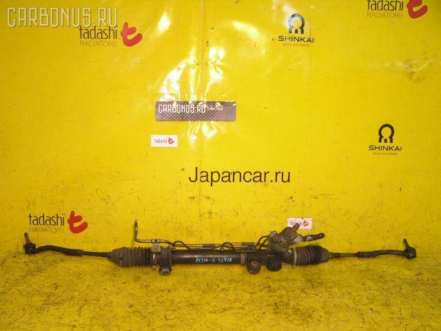 Рулевая рейка TOYOTA AT211 7A-FE. Фото 11