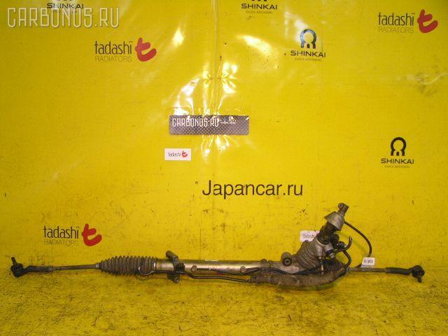 Рулевая рейка TOYOTA JZX90 1JZ-GE. Фото 6