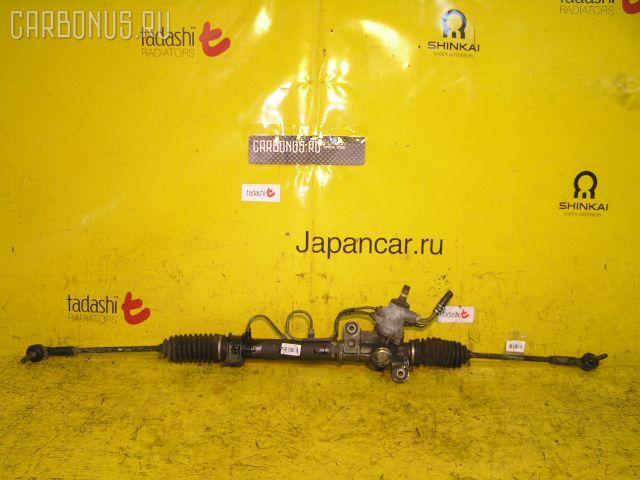 Рулевая рейка TOYOTA SV41 3S-FE. Фото 9