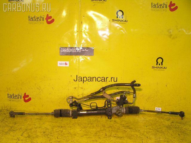 Рулевая рейка TOYOTA AE101 4A-FE. Фото 7