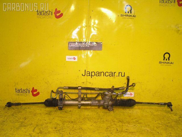 Рулевая рейка TOYOTA ST195 3S-FE. Фото 2