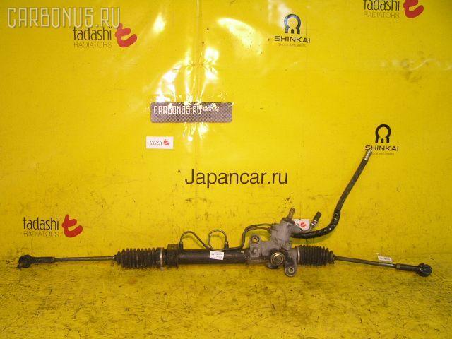 Рулевая рейка TOYOTA SV41 3S-FE. Фото 10