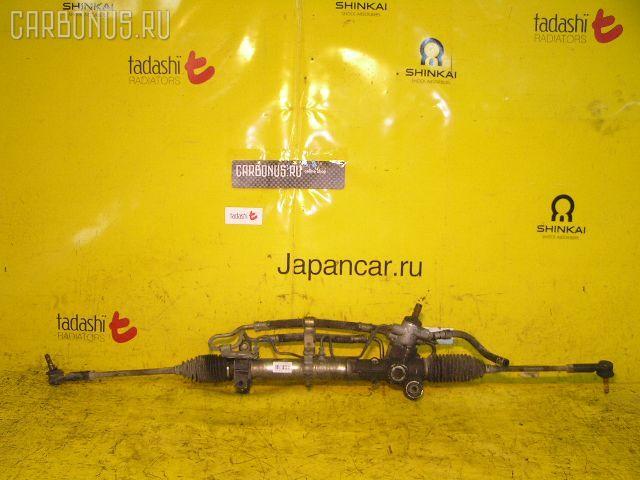 Рулевая рейка TOYOTA ST195 3S-FE. Фото 3