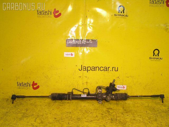 Рулевая рейка TOYOTA AE101 4A-FE. Фото 8
