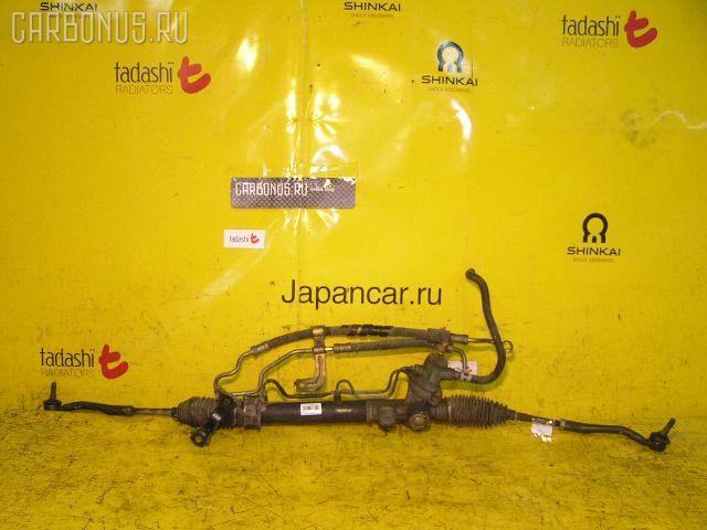 Рулевая рейка TOYOTA ST191 3S-FE. Фото 3