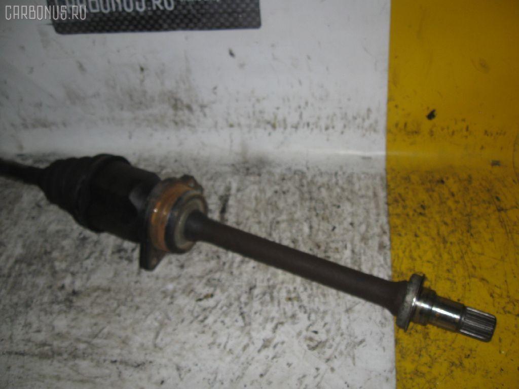 Привод TOYOTA ST170 4S-FE. Фото 2