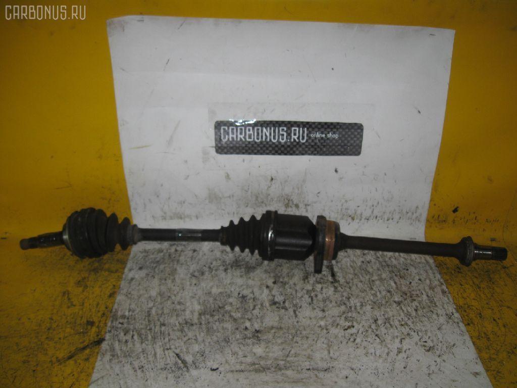 Привод TOYOTA ST170 4S-FE. Фото 3