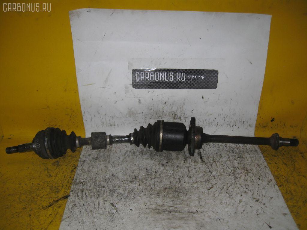 Привод TOYOTA ST202 3S-FE. Фото 10