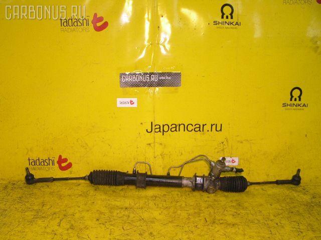 Рулевая рейка NISSAN EXPERT VNW11 QG18DE. Фото 3