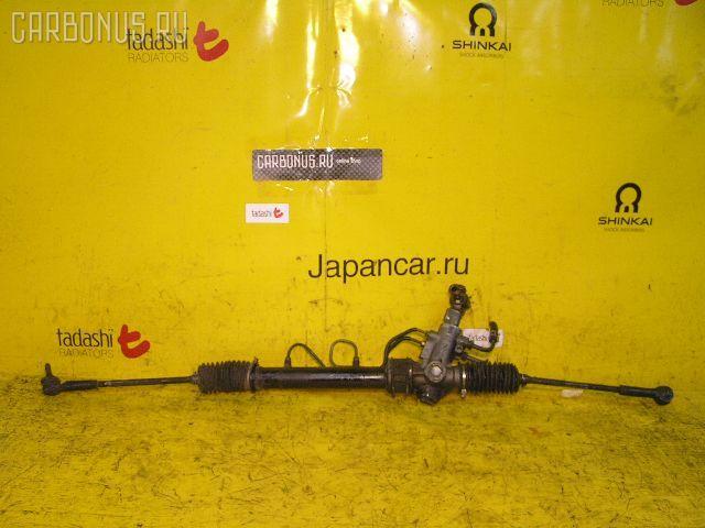 Рулевая рейка TOYOTA SPRINTER AE110 5A-FE. Фото 2
