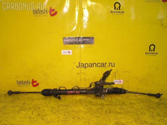 Рулевая рейка TOYOTA CARINA ED ST202 3S-FE. Фото 8