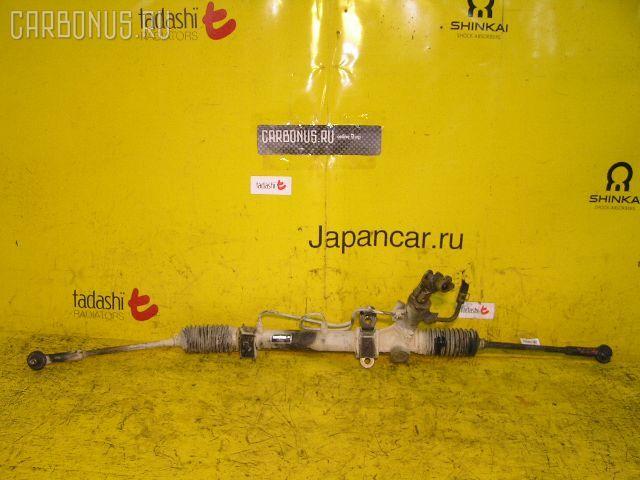 Рулевая рейка TOYOTA COROLLA AE100 5A-FE. Фото 7