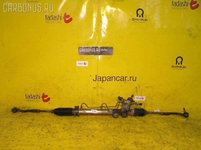 Рулевая рейка TOYOTA CARINA AT210 4A-FE. Фото 5