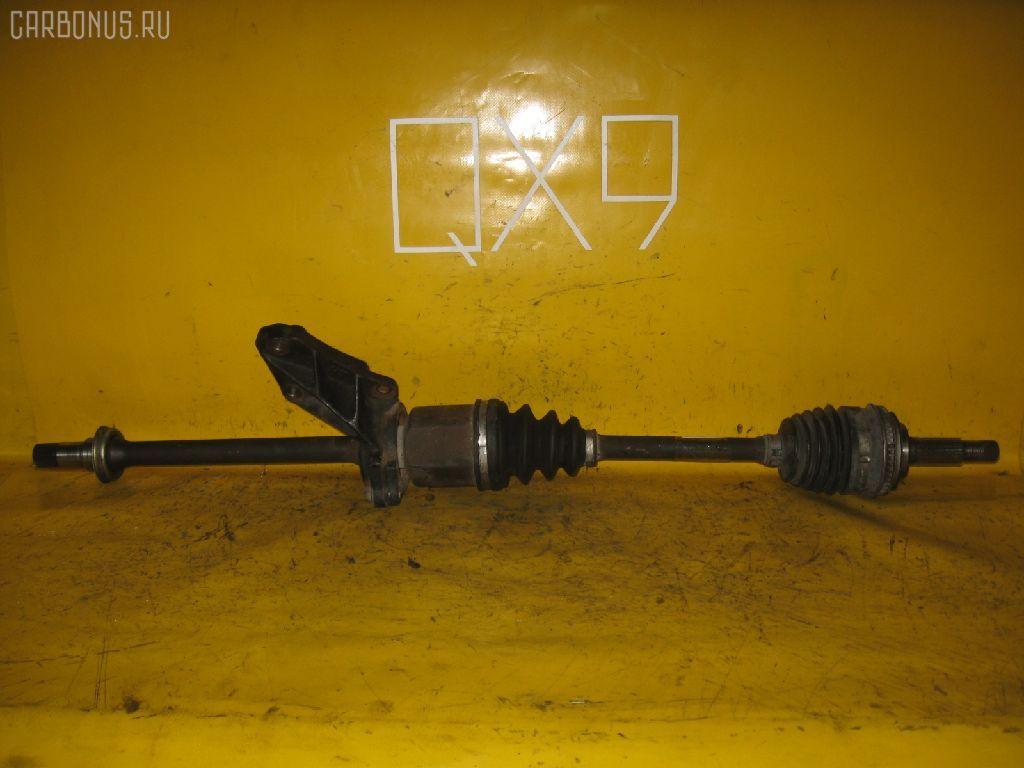 Привод TOYOTA CARINA AT210 4A-GE. Фото 7