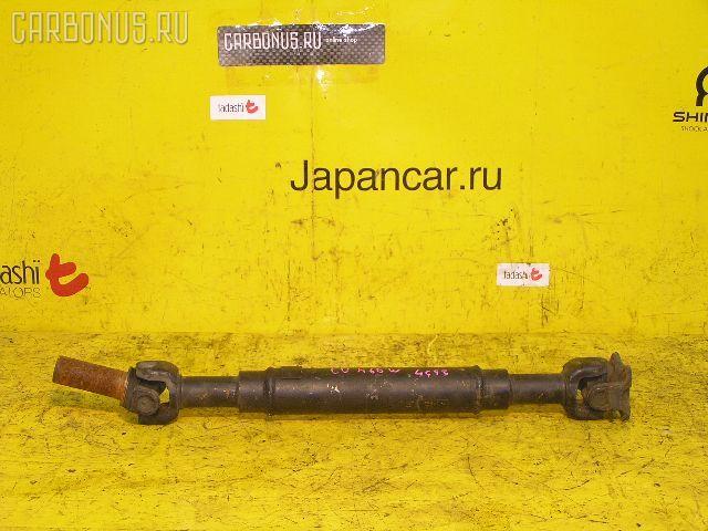Кардан MITSUBISHI PAJERO IO H66W 4G93 Фото 1
