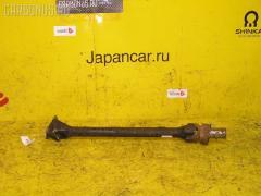 Кардан CHEVROLET TRACKER Фото 1