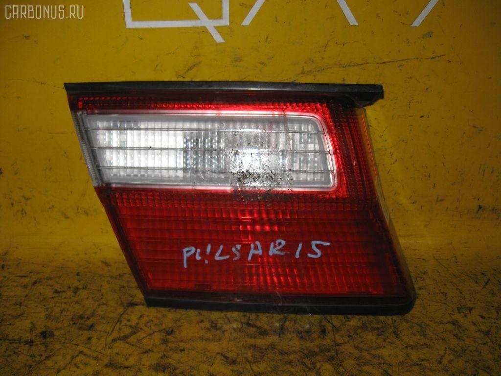 Стоп-планка NISSAN PULSAR FN15. Фото 1