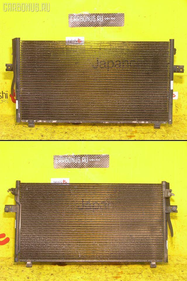 Радиатор кондиционера NISSAN CEFIRO A32 VQ20DE. Фото 11